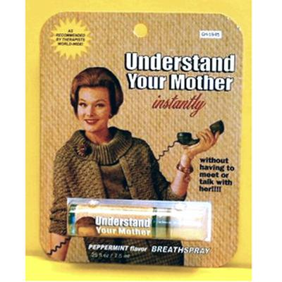 Click to get Understand Your Mother Instantly Breath Spray