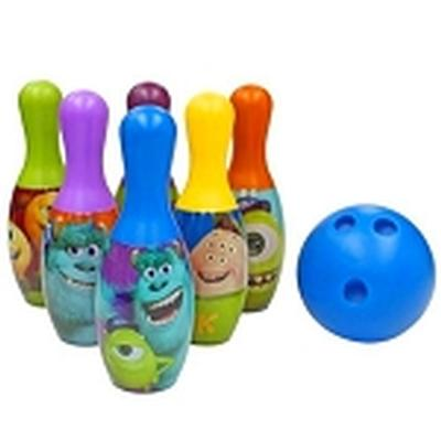 Click to get Monsters University Bowling Set