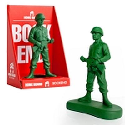 Click to get Army Man Bookend