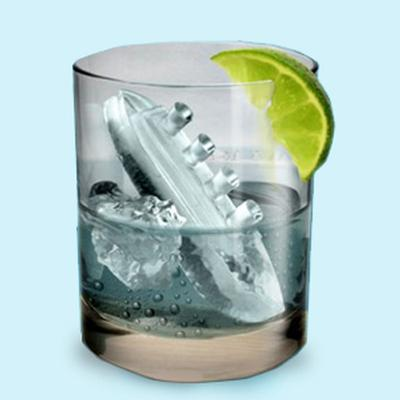 Click to get Gin and Titonic Ice Cube Tray