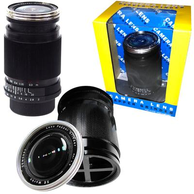 Click to get Camera Lens Pepper Grinder