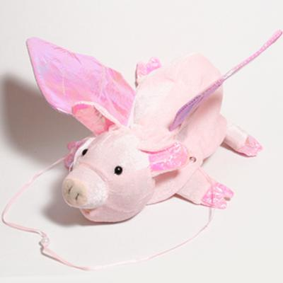 Click to get Flying Pig Hat