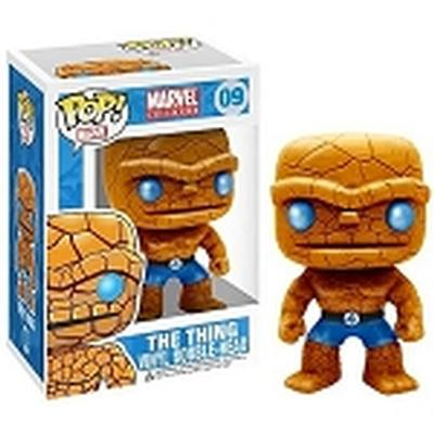 Click to get Pop Vinyl Figure Fantastic Four The Thing