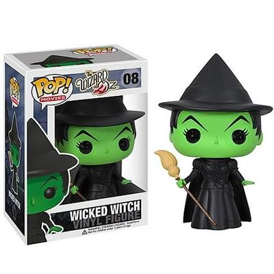 Click to get Pop Vinyl Figure Wizard of Oz Wicked Witch