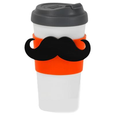 Click to get Magstache Travel Cup