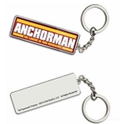 Click to get Anchorman Logo Keychain