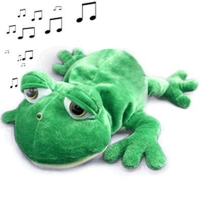 Click to get Humpy and Dumpy the Singing and Dancing Animals