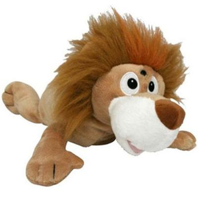 Click to get Rollover Laughing Chuckle Buddies Lion