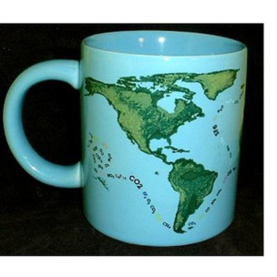 Click to get Global Warming Mug