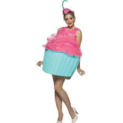 Click to get Cupcake Costume
