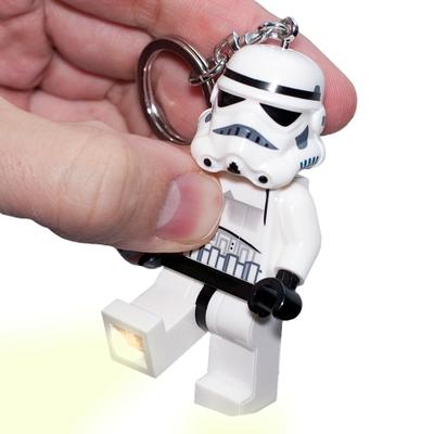 Click to get Star Wars Lego Light Up Keychains