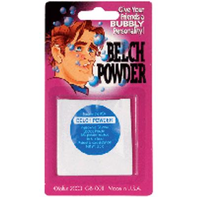 Click to get Belch Powder Prank