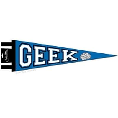 Click to get Geek Pennant