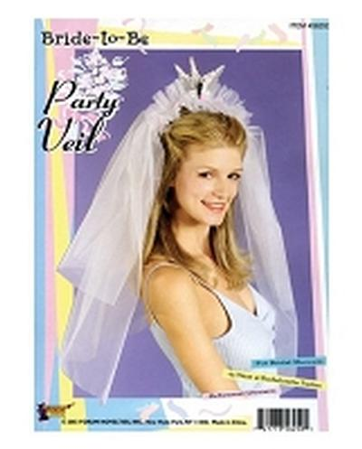 Click to get Bride to be Party Veil