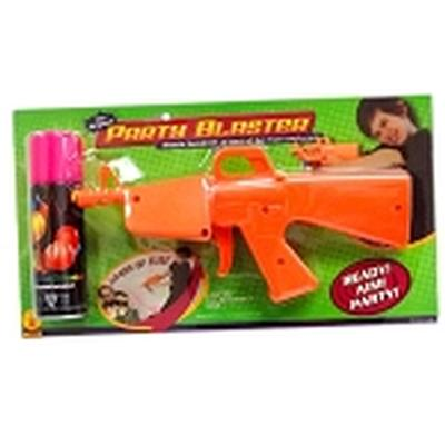 Click to get Party Blaster Streamer and Confetti Gun