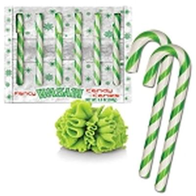 Click to get Wasabi Candy Canes