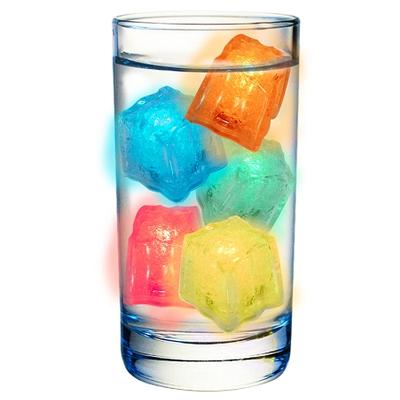 Click to get Light Up Ice Cubes