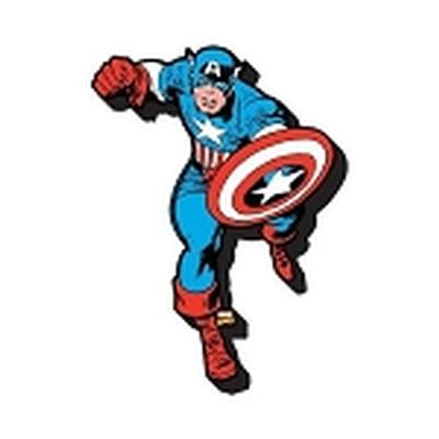 Click to get Marvel  Captain America Funky Chunky Magnet