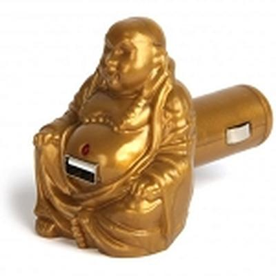 Click to get Buddha Car Charger
