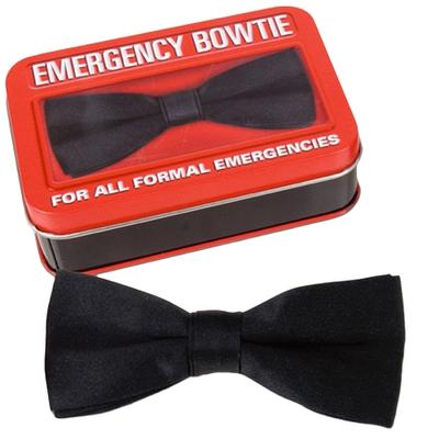 Click to get Emergency Bowtie