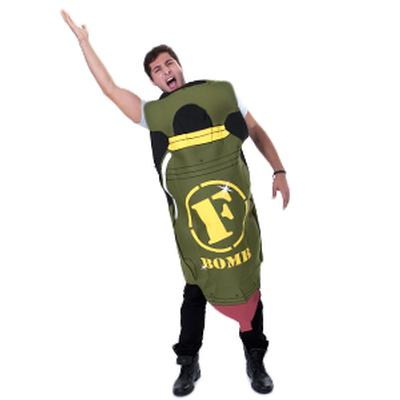 Click to get FBomb Costume