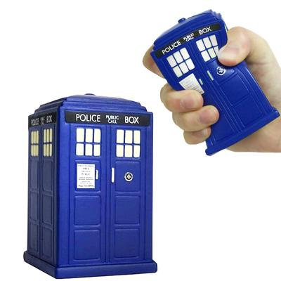 Click to get Doctor Who Tardis Stress Toy