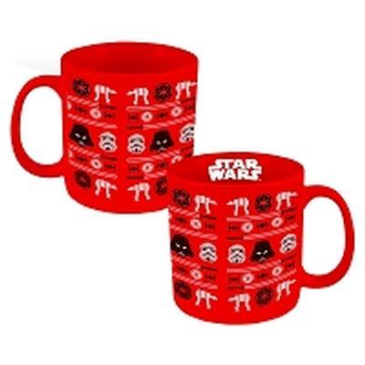 Click to get Star Wars Ugly Christmas Sweater Mug