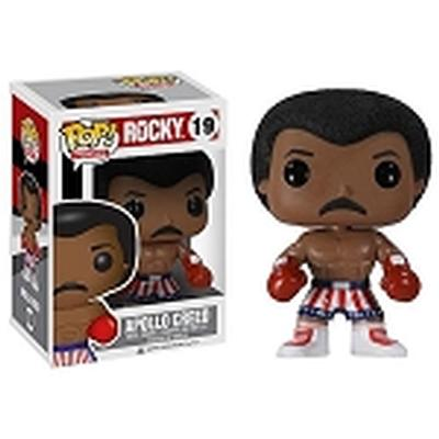Click to get Pop Vinyl Figure Apollo Creed