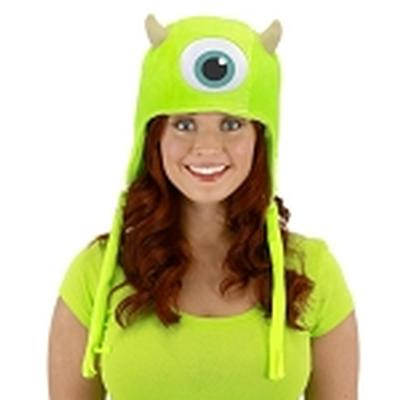 Click to get Monsters Inc Mike Hoodie Hat