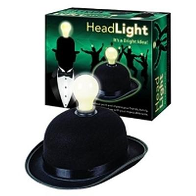 Click to get Head Light Hat