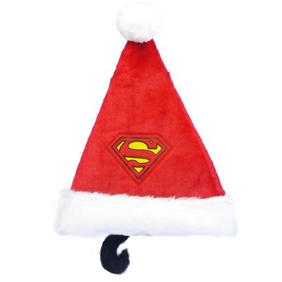Click to get Superman Santa Hat