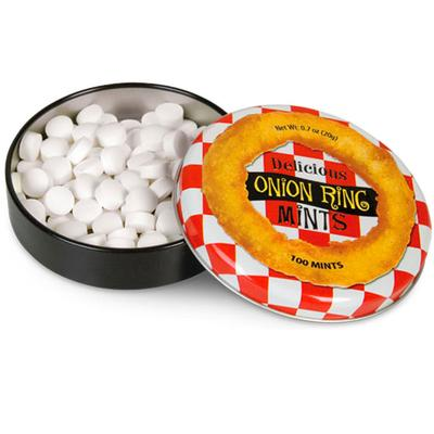 Click to get Onion Ring Mints