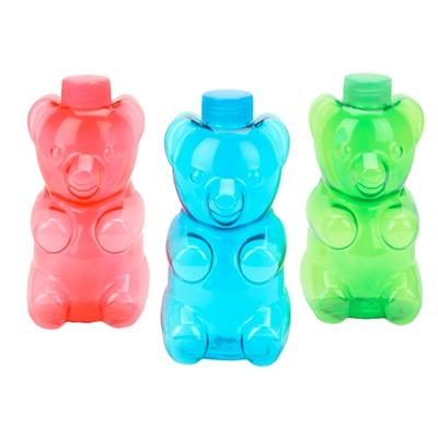 Click to get Pink Gummy Bear Flask