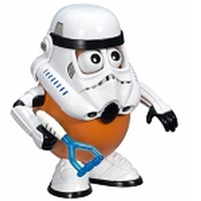 Click to get Star Wars Mr Potato Head Storm Trooper