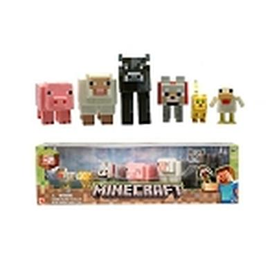 Click to get Minecraft 3 Core Animal