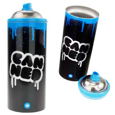 Click to get Spray Can Flask