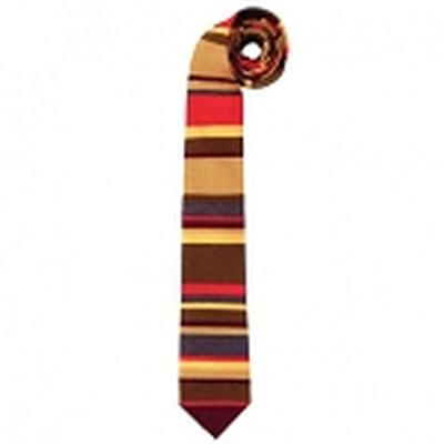 Click to get 4th Doctor Necktie
