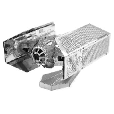 Click to get Star Wars Darth Vaders TIE Fighter Metal Model