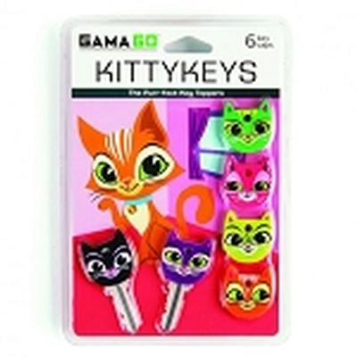 Click to get Kitty Keyholders