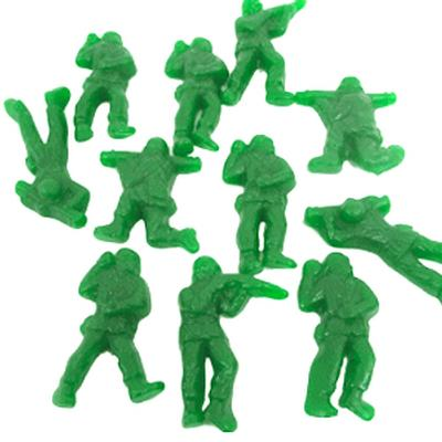 Click to get Gummy Army Guys