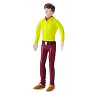 Click to get Big Bang Theory  Howard 6 Bendable Figure