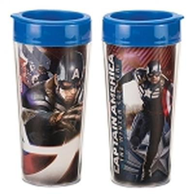 Click to get Marvel Captain America Winter Soldier 16 oz