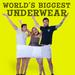 World's Biggest Underpants