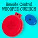 Remote Control Whoopee Cushion